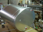 Pitts S1S- S2S Fuel Tanks