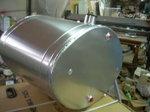 Pitts S1S- S2S Fuel Tanks